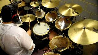 Jermaine Stewart - We Don't Have To Take Our Clothes Off - Drum Cover