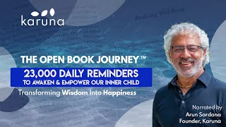 23000 Daily Reminders To Awaken & Empower Our Inner Child FINAL