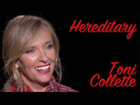 DP30: Hereditary, Toni Collette