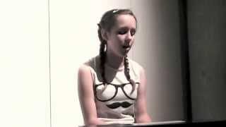 Alice Gross original composition -
