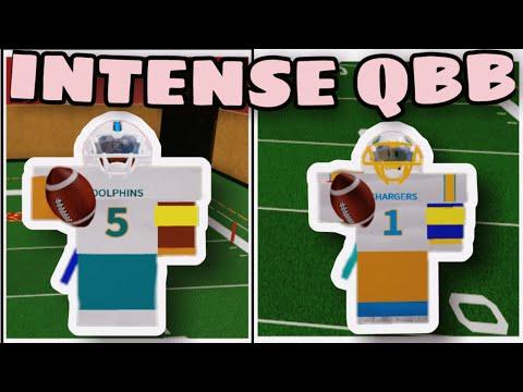GLOBAL QB BATTLE! (Roblox Football Fusion) FT. Crunchxable & Lean Gamer