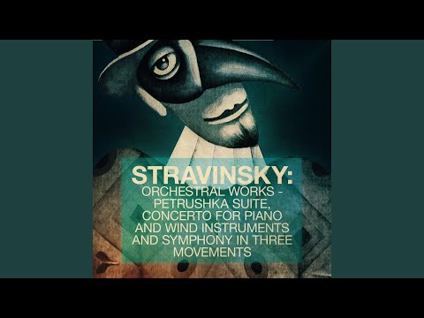 Petrushka Ballet Suite - Burlesque in Four Scenes: Part I. The Shrovetide Fair: III. Russian Dance mp3