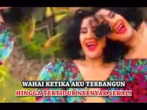Elvy Sukaesih - Kereta Malam (Vidio Clip _ Lyrics)