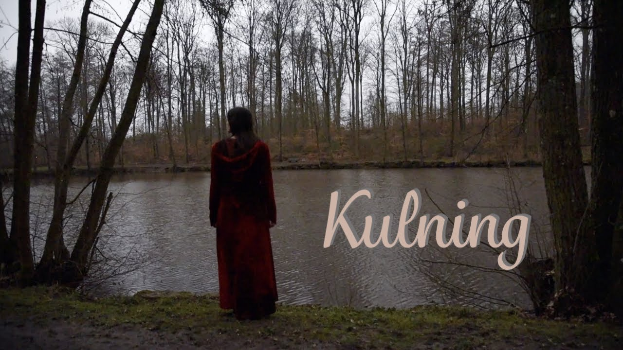 KULNING by Forest Lake - Ancient Nordic Herding Call inspired by Jonna Jinton