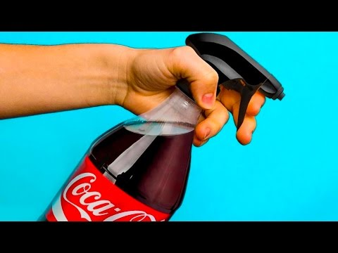 Thumbnail: 23 MOST UNUSUAL CLEANING HACKS THAT WORK