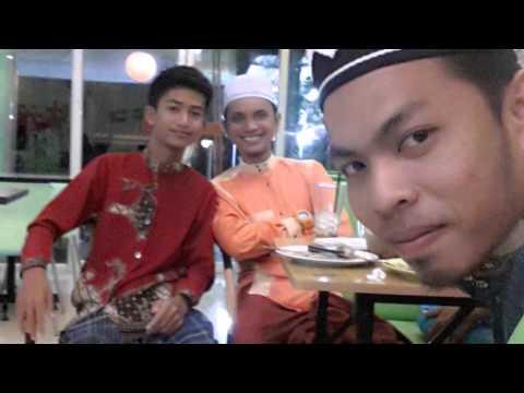 Kawan - Jalinan Persahabatan - Doa Berpisah(Brother) Vidio (Hubbul Waton)