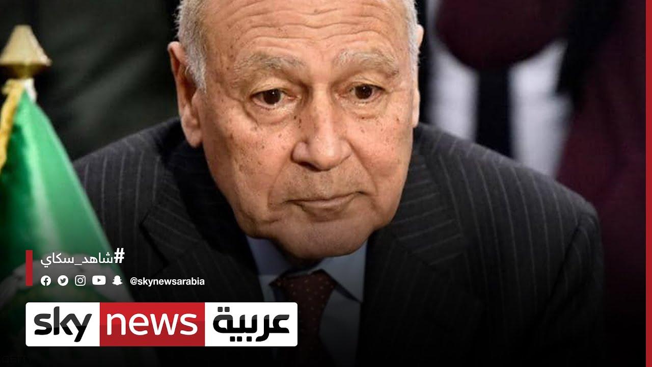 مصر: إجماع عربي على ضرورة الحل الديبلوماسي لأزمات المنطقة  - نشر قبل 21 دقيقة