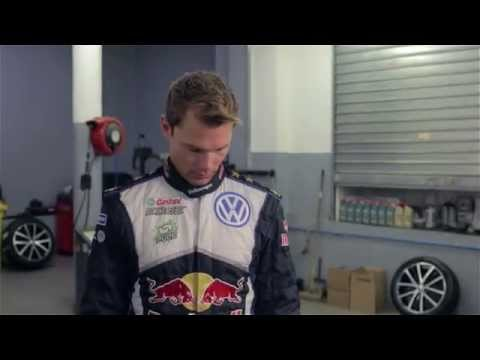 Andreas Mikkelsen scary interview...