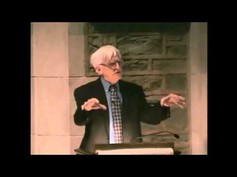 "Matthew Fox sermon to Westminster Church of April 10, 2016, entitled ""Cosmic Christ""."