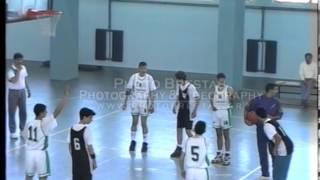 Ηγουμενίτσα - Σούλι Παιδικό Μπάσκετ 1996