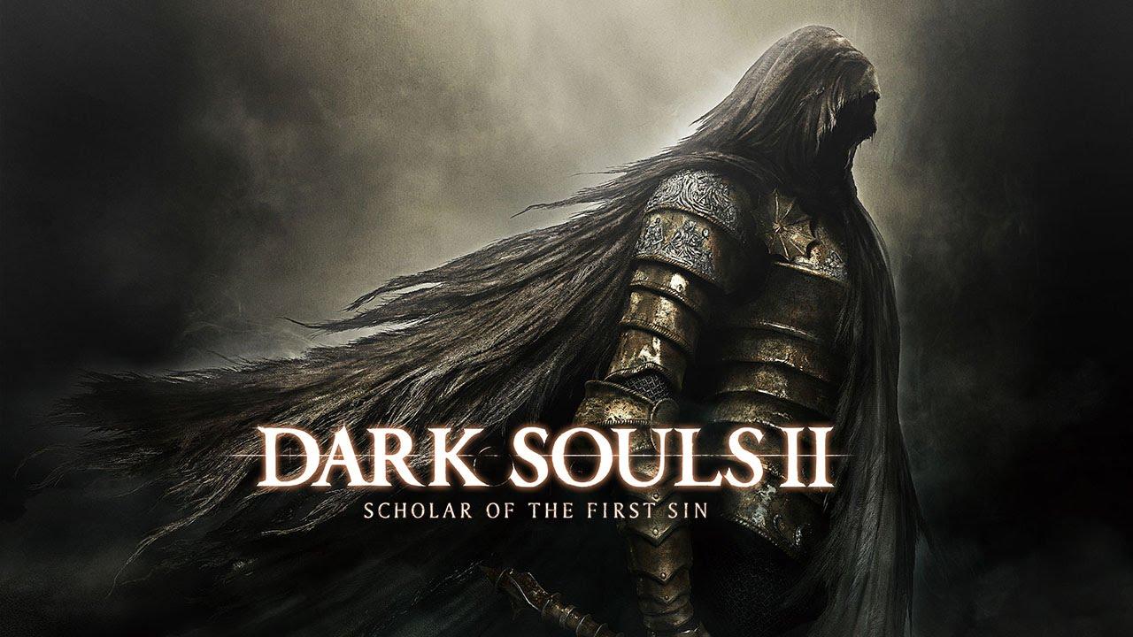 Znalezione obrazy dla zapytania dark souls 2 scholar of the first sin