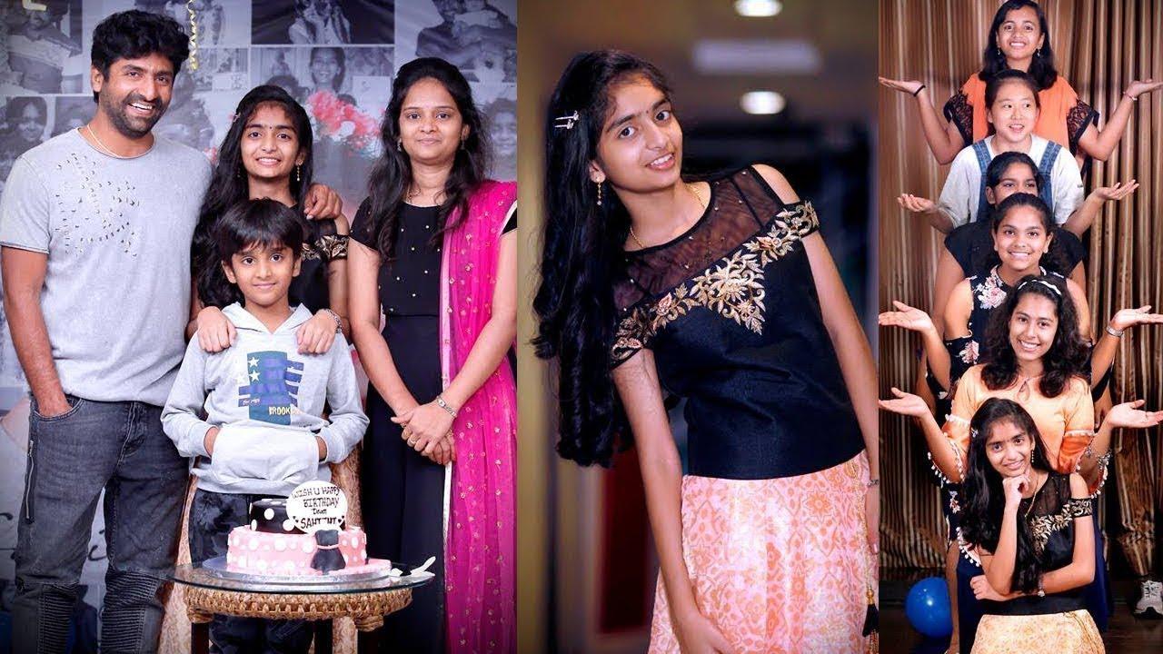 Image result for sekhar master daughter