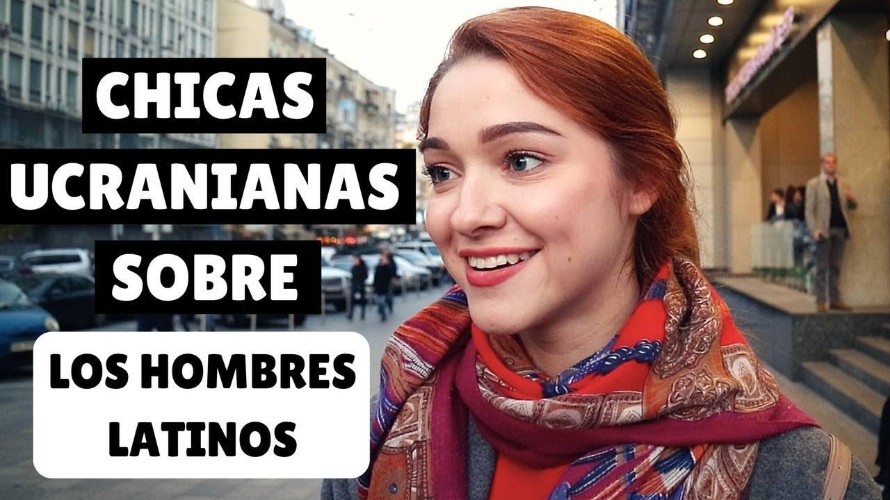 Que español mujeres de ucrania hablen Mujeres de