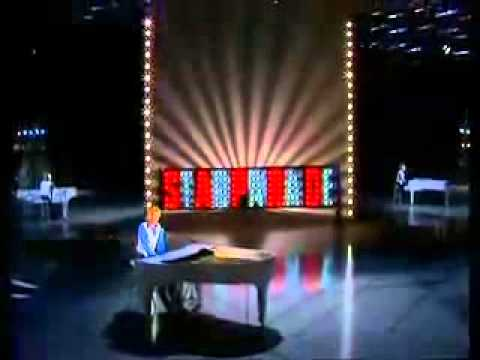 Barry Manilow  Mandy  1978, TV Appearance