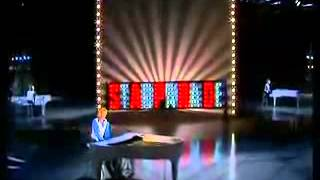 Barry Manilow - Mandy (Live 1978, TV Appearance)