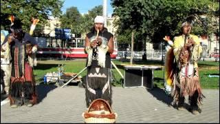 Otavalos-Indians