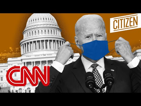 From the border crisis to vaccinations: Biden's mounting challenges | Citizen by CNN