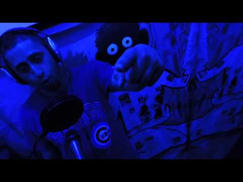 Mike Powers - Positive Living (Official Video) (Shot By. @CGenuisNow)