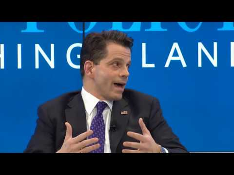 Davos 2017 - Monetary Policy: Where Will Things Land?