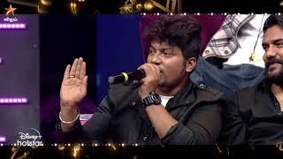 Super Singer Champions of Champions-Vijay tv Show