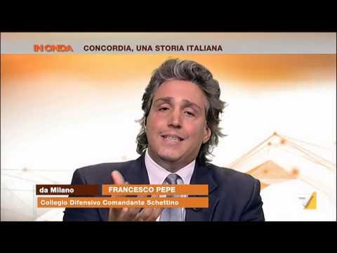 In Onda 14/lug/2013 - CONCORDIA, UNA STORIA D'ITALIA