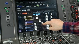 Download Yamaha RIVAGE PM10: Flexible Follow Options for Send Levels MP3 song and Music Video