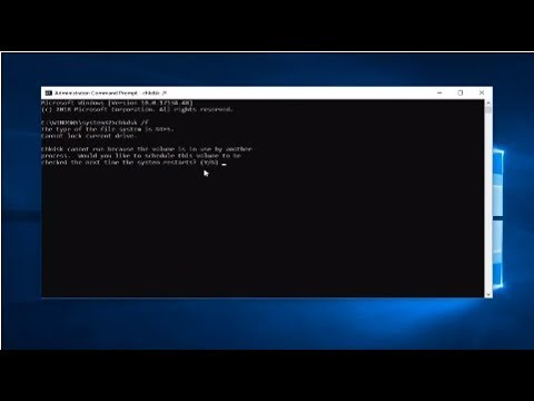 FIX Tile Database is Corrupt In Windows 10 - YouTube