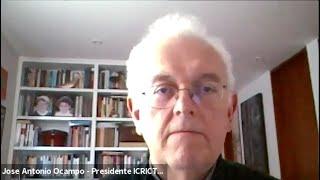 Ajustes al sistema tributario y reforma tributaria en 2021 - José Antonio Ocampo