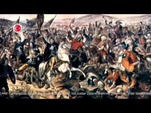 Amasya'da Şehzadeler Geçidi