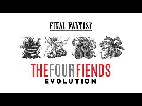 The Complete Evolution of The