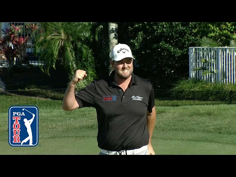 Top 5 Shots of the Week | Arnold Palmer Invitational