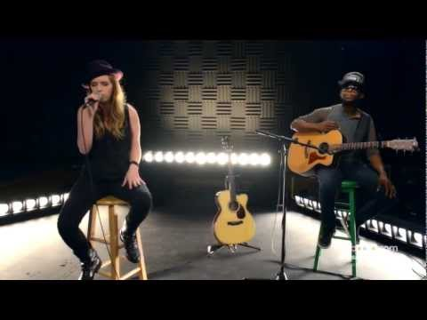 """ZZ Ward Covers Etta James' """"Waiting For Charlie"""" LIVE"""