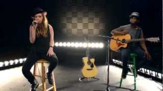 ZZ Ward Covers Etta James