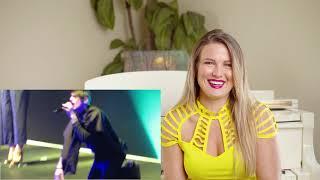 Vocal Coach Reacts to Pentatonix - Aha! Singapore (Imogen Heap Cover)
