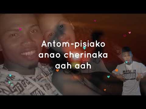 SMAVEN - Antom-pisiako (Lyrics Vidéo)