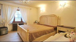 видео Двухэтажная баня из бревна кедра по доступной цене в Москве