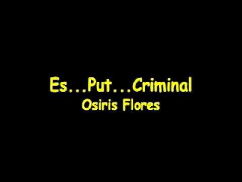 Osiris Flores-Michael Jackson (Parodia)
