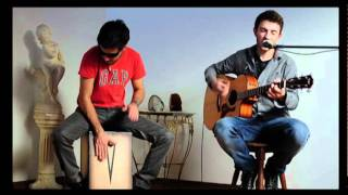 Um beijo ( Lua Santana) cover  - Xis e Thiago