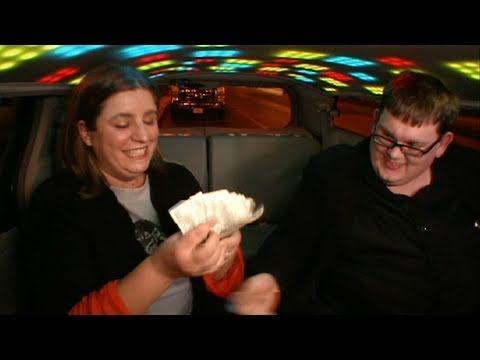 Cash Cab Chicago - Video Bonus