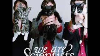 Lousy Reputation - We Are Scientists