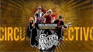 La Maldita Vecindad - Cronicas Marcianas - Circular colectivo (mp3)