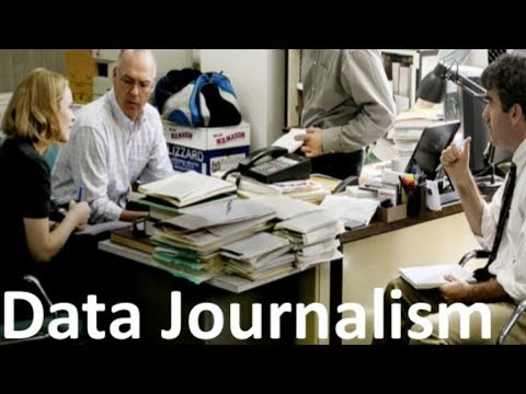 Data journalism come leva di accountability