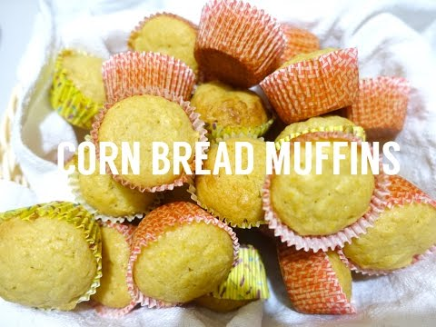 corn-bread-muffins-(without-corn-meal)- -the-weekend-sugar
