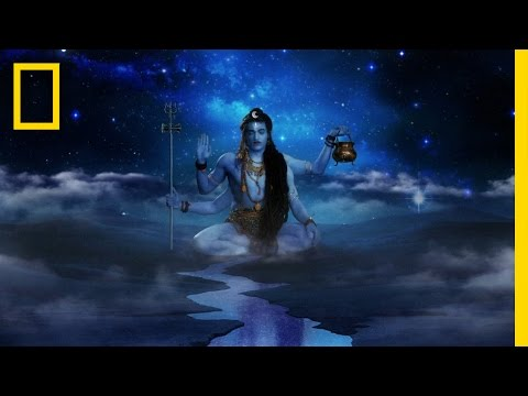 The Hindu Interpretation of Creation | The Story of God