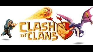 Clash Of Clans #3 Joining new clan!!!