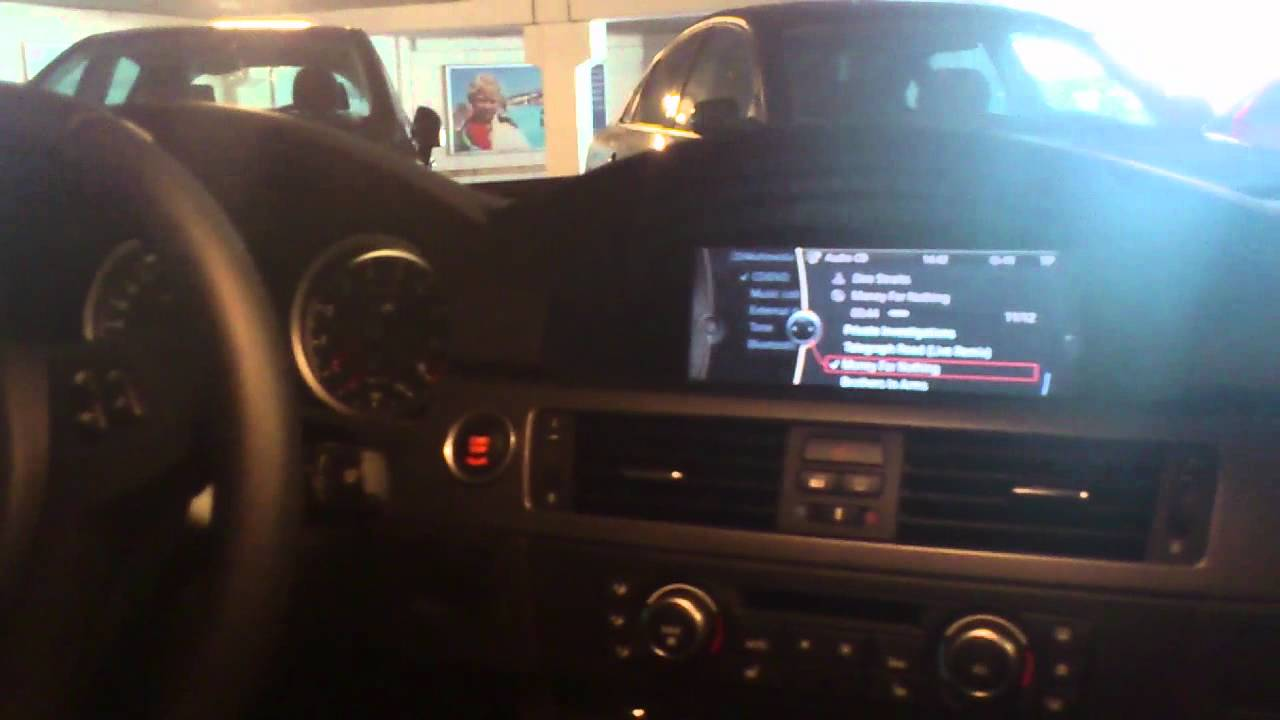 harman kardon soundsystem in bmw m3 hd youtube. Black Bedroom Furniture Sets. Home Design Ideas