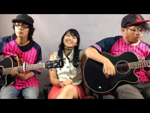7ji 12fun no Hatsukoi - The Goddamn VVota ft. @keiandinta ( JKT48 cover )