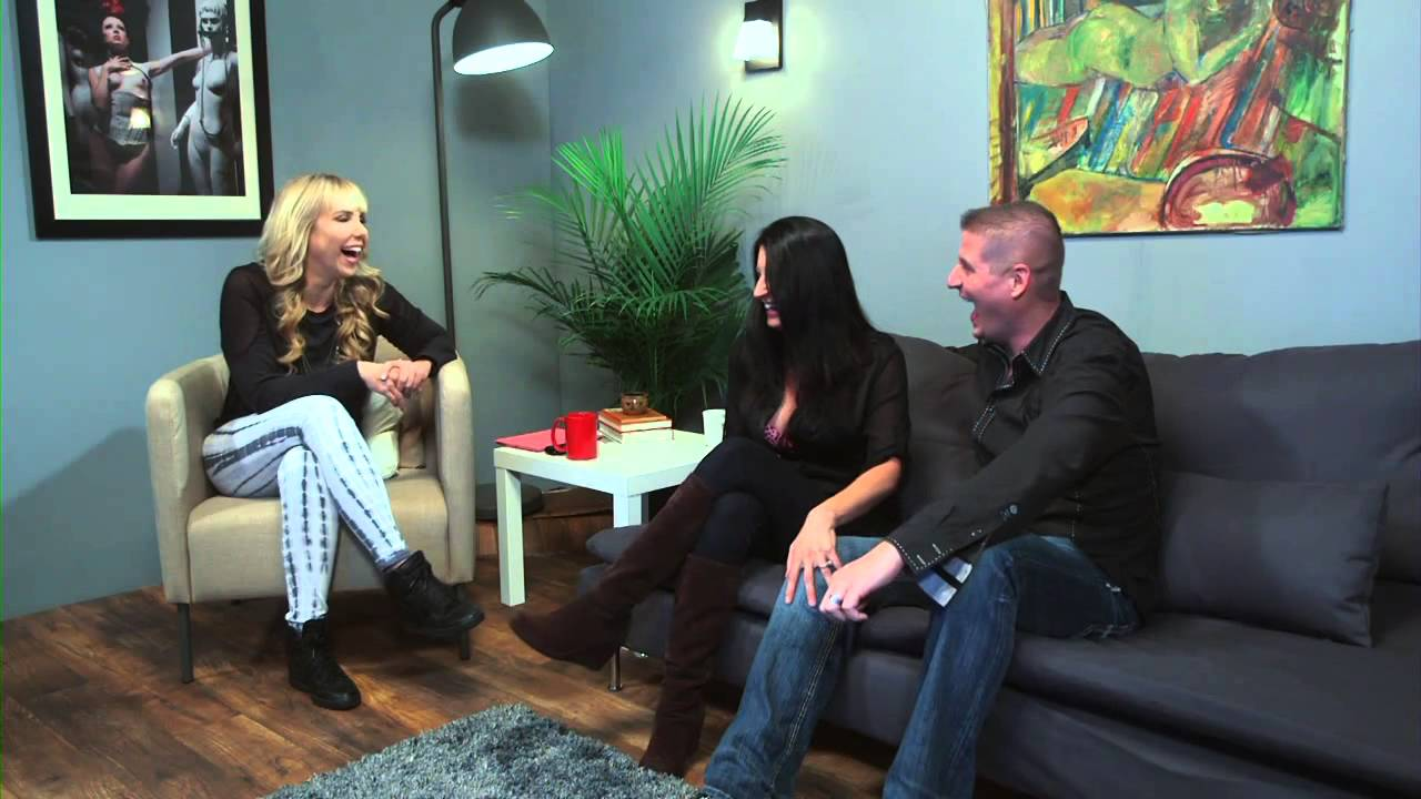 Eddie  Cherees Sex Tape  Adult Film School Season 3 - Youtube-8778