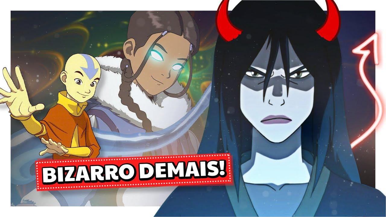As 5 TEORIAS mais BIZARRAS de Avatar