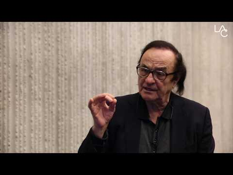Interview with Charles Dutoit - Royal Philharmonic Orchestra